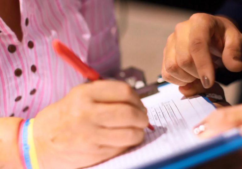 Los cuestionamientos a las candidaturas presidenciales por firmas según la MOE