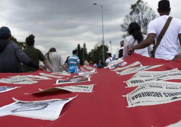 Colombia inicia el año con aumento de violencia contra líderes sociales