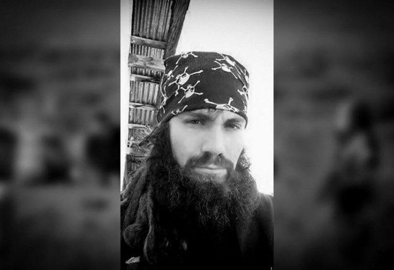Desaparición de Santiago Maldonado estaría relacionada con su apoyo al pueblo mapuche