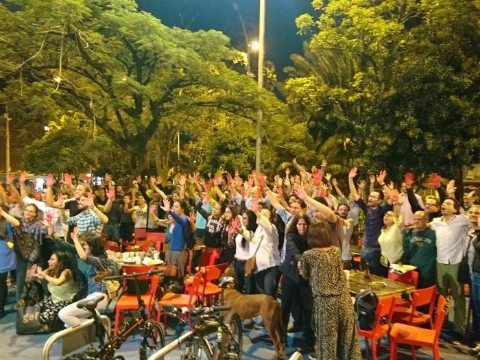 En Medellín pedirán 3 millones de Deseos por la Vida