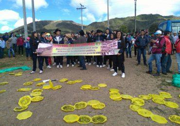 Ante anuncio de Paro cívico distrito militariza el sur de Bogotá