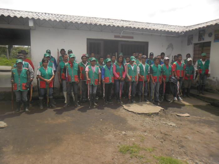 Se agrava situación en el Cauca por asesinato de etno educador