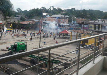 En 32 días de paro hospital de segovia ha atendido 50 heridos