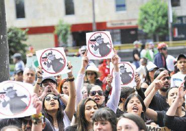 """""""Es absurdo que la consulta antitaurina se realice por fuera de las elecciones ordinarias"""": Natalia Parra"""