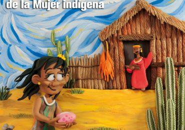 Mujeres Indígenas del mundo siguen luchando por sus derechos