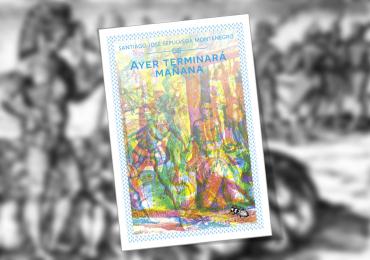 El suicidio de 500 familias indígenas durante la conquista inspira novela