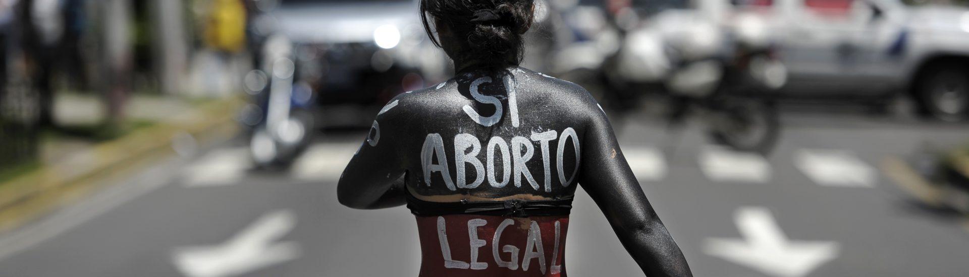 ABC de la despenalización del aborto en Colombia