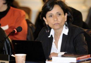 """""""Lo fundamental será la voluntad política de las instituciones"""": Luz Marina Monzón"""