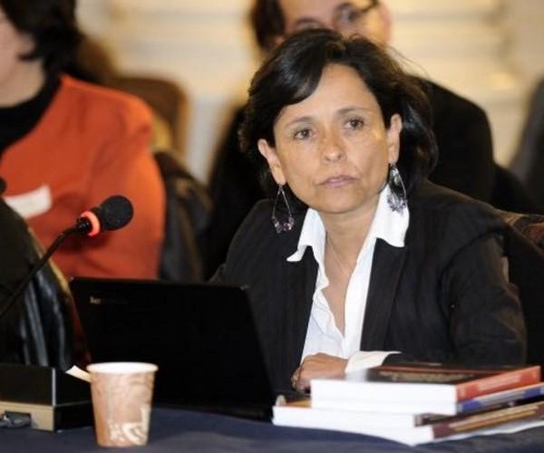 El papel de las mujeres en la Jurisdicción Especial para la paz