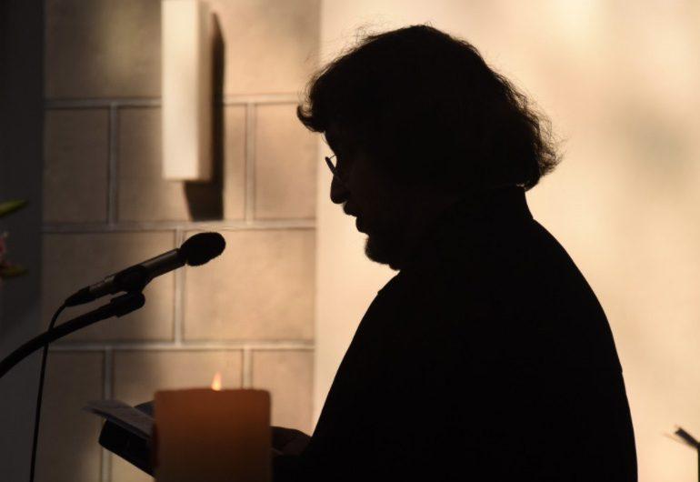 Respetado pastor - Carta desde el Closet