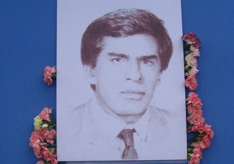 Familiares recibirán restos de Bernardo Beltrán pero seguirán exigiendo verdad