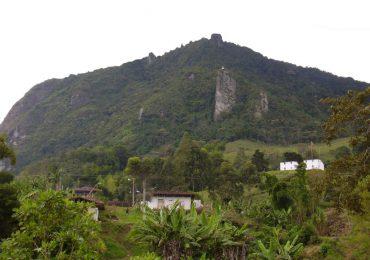 500 familias serían desplazadas por la asociación Miraflores Compañía Minera, en Quinchía Risaralda