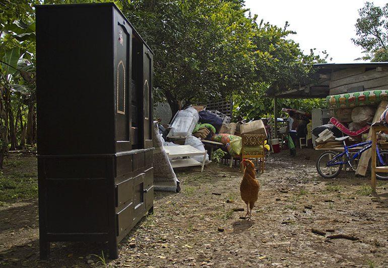 Tres causas de la crisis humanitaria en el Pacífico según la ACNUR