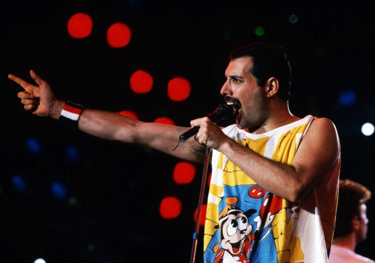 Freddie Mercury revive en el teatro con un mensaje de respeto y tolerancia