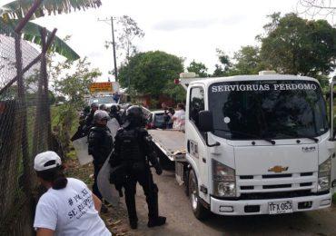 Ecopetrol hace caso omiso a Procuraduría y comunidad en Guamal