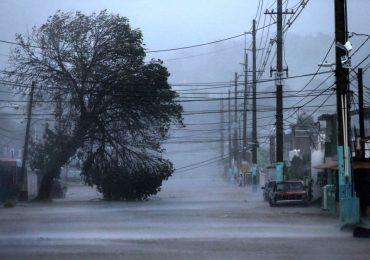 Huracán Irma continua su rumbo, siguen José y Katia