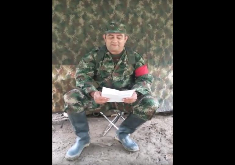 Autodefensas Gaitanistas de Colombia están dispuestas a acogerse a la justicia