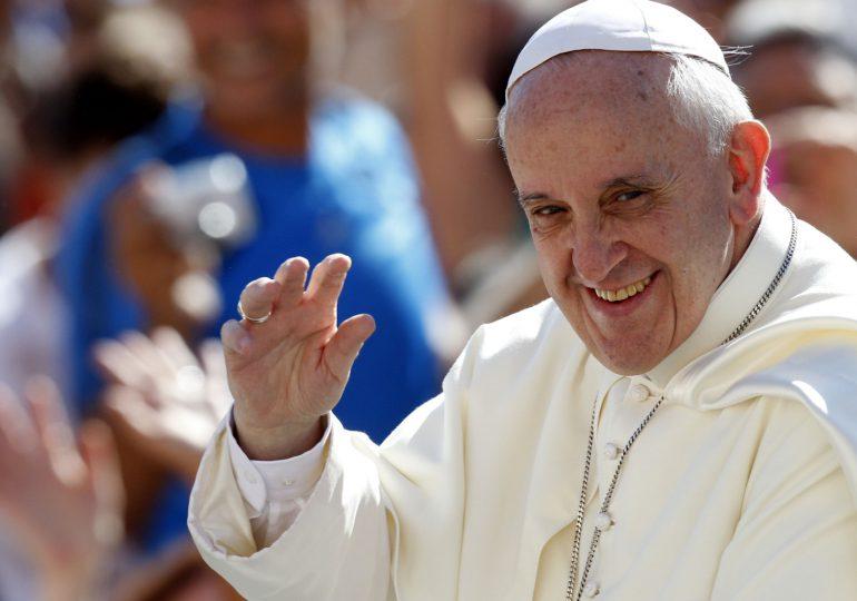 """""""El Papa nos está devolviendo a lo central del Evangelio"""""""
