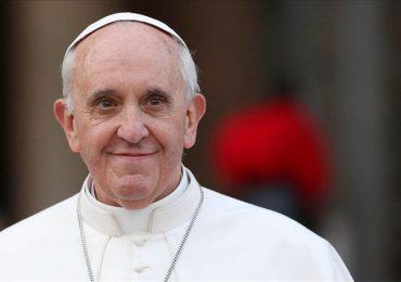 """Tercera encíclica papal """"El mercado no lo resuelve todo"""""""