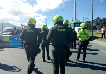 Organizaciones de DD.HH denuncian ola de montajes judiciales en Colombia