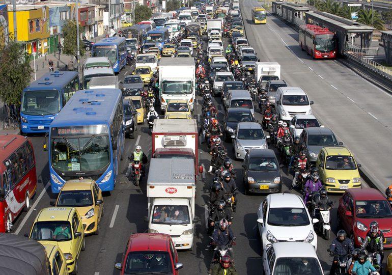 Transporte Público de Bogotá puede ser suspendido por crisis de 4 empresas