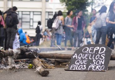 "Estudiantes de públicas y privadas listos para afrontar  política de ""Ser pilo paga"""