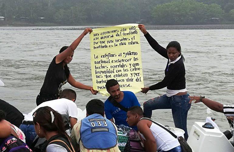 Conclusiones de los medios sobre masacre de Tumaco revictimizan: ASOMINUMA