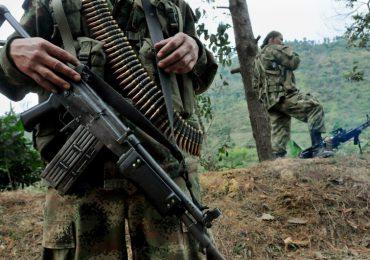 Ejército Popular de Liberación también quiere sumarse a la paz