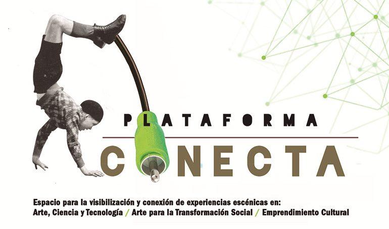 Las artes escénicas tejen redes en la Plataforma Conecta