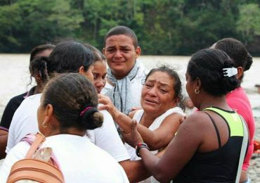 Dos adultos y un menor de edad son asesinados en Cáceres, Antioquia