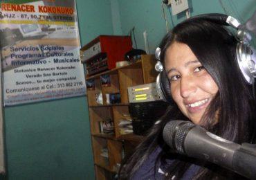 Por ataque del ESMAD muere comunicadora indígena en Kokonuko, Cauca