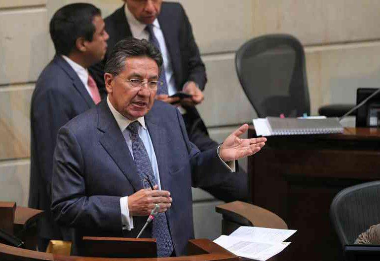 """""""Intromisión del Fiscal ha sido funesta para la JEP"""": Imelda Daza"""