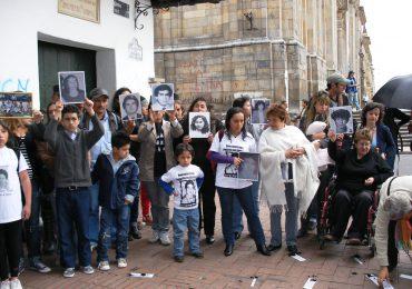 Ana Rosa Castiblanco regresa junto a su familia tras 32 años del holocausto del Palacio de Justicia