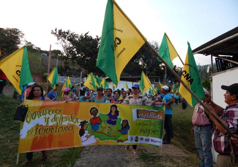Coordinador Nacional Agrario arranca su asamblea anual