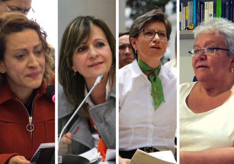 Águilas Negras amenazan de muerte a mujeres lideres, congresistas y periodistas