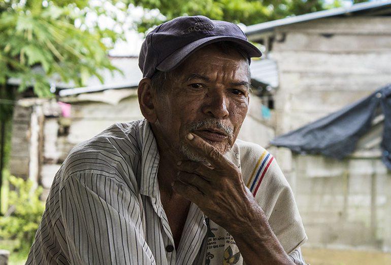 """Sin implementación del Acuerdo """"el mundo rural está condenado a desaparecer"""" Vía Campesina"""