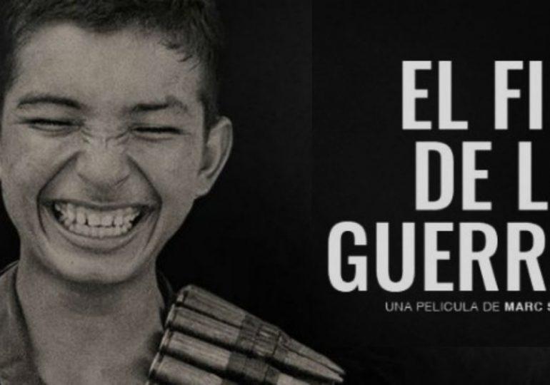 """Cine para todos presenta: """"El fin de la Guerra"""""""