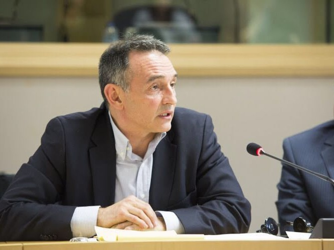 Manejo del caso Santrich por parte de la Fiscalía ha sido imprudente: Enrique Santiago