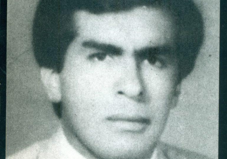 """""""No hay día en que uno no se acuerde de Bernardo Beltrán"""" Sandra Beltrán"""