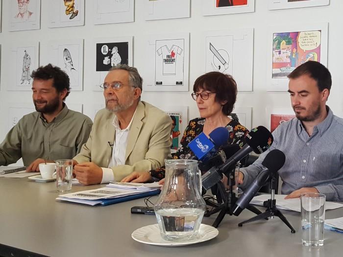"""""""La paz territorial, no se siente en los territorios"""": Misión internacional"""