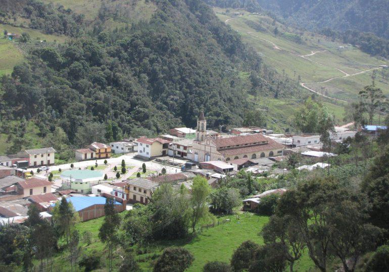 Consulta Popular en El Peñón le gana una batalla a Ministerio de Minas