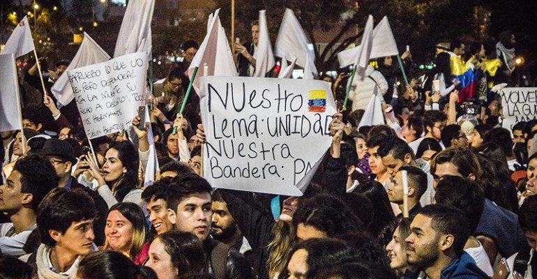 Movimientos sociales y populares trabajarán por la unidad política