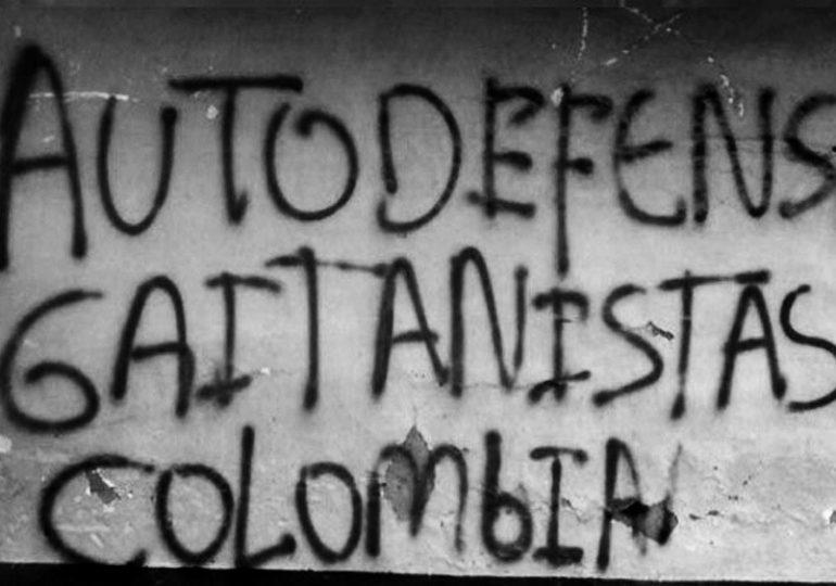 AGC amenazan a comunidad en proceso de retorno al Bajo San Juan, Chocó