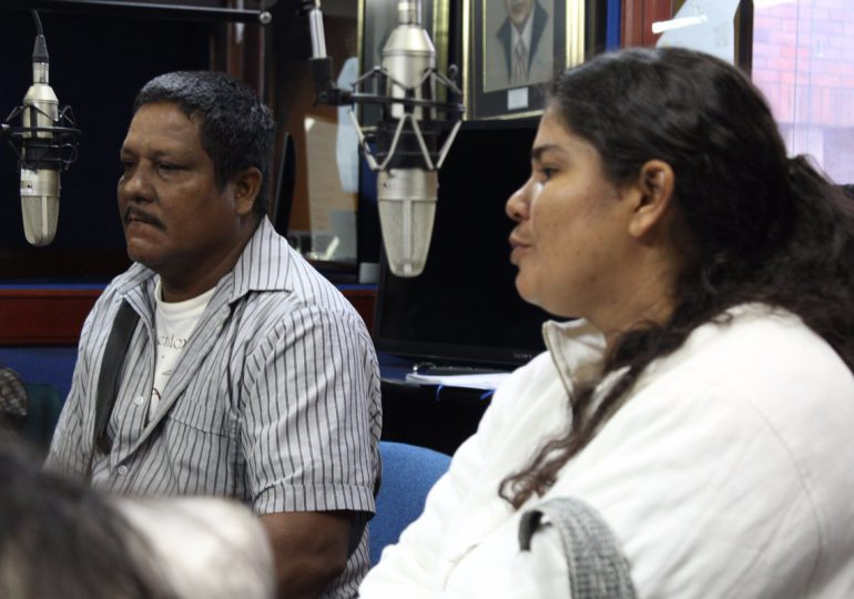 Comunidades de fé participaron en la maratón radial