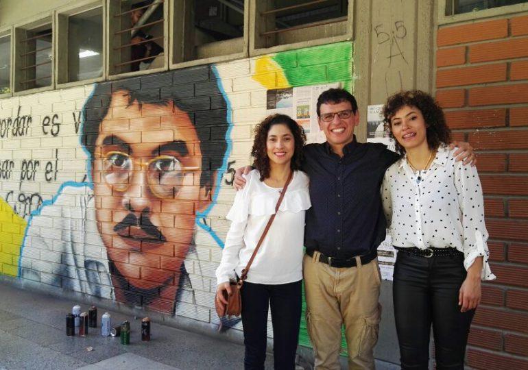 No se puede postergar la idea de la paz: Alejandra Gaviria a 30 años del asesinato de su padre
