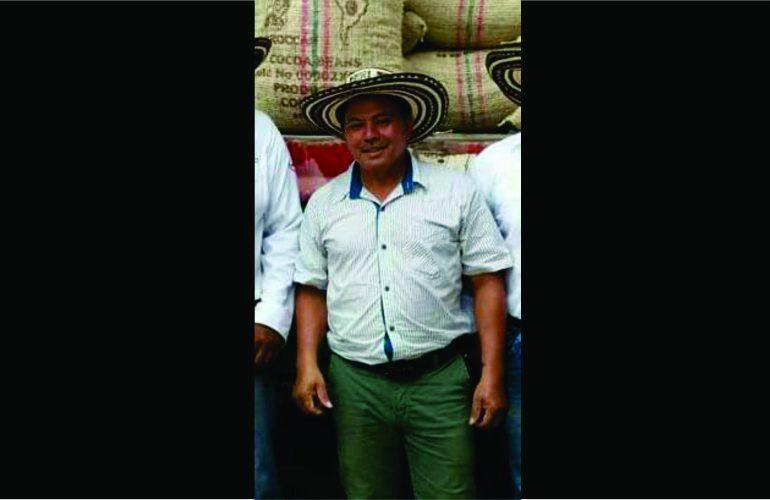 Asesinado campesino en Tierralta, Córdoba