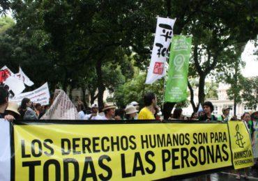 Derechos Humanos: Un camino de afirmación de la vida