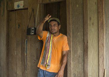 Asesinado líder reclamante de tierras Hernán Bedoya en Chocó