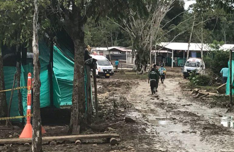 Asesinan a Luis Alfonso Giraldo, líder social de La Carmelita, Putumayo