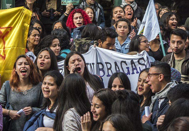 ¿Por qué una Bogotá incluyente no es un chiste?